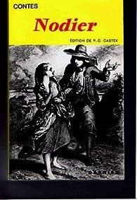 Contes par Charles Nodier
