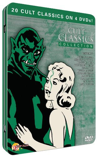 cult classics collection - 1