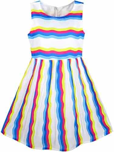 00b4750b2 Shopping Sunny Fashion - Girls - Clothing, Shoes & Jewelry on Amazon ...