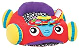 Playgro Music and Lights Comfy Car for baby infant toddler, Playgro Music and Lights Comfy Car (Red) for baby infant toddler