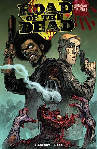 Dead Nerd Halloween (Road of the Dead: Highway To)