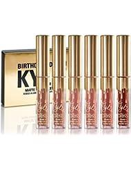 Kylie Jenner Limited Birthday Edition Kylie Matte liquid...