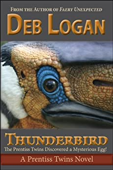 Thunderbird by [Logan, Deb]