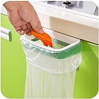 Cesto de basura para colgar en la puerta del gabinete de la cocina, puerta, cajón