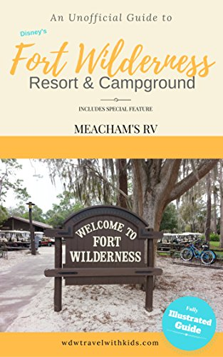 to Disney's Fort Wilderness Resort and Campground (Disney Fort Wilderness Resort)