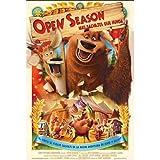 Amigos Salvajes (Open Season) - Edicion Especial Widescreen DVD
