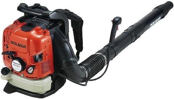 Dolmar PB7650.4 - Soplador de mochila (3,7 CV): Amazon.es: Bricolaje y herramientas