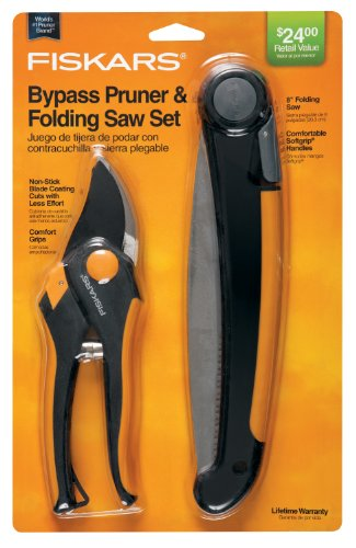 Fiskars Folding Pruner Discontinued Manufacturer