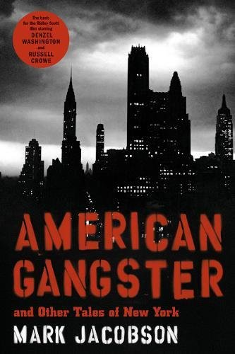 American Gangster: And Other Tales of New York by Brand: Grove Press