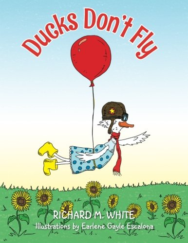 Download Ducks Don't Fly pdf