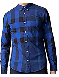 Amazon.com: Burberry - Shirts / Clothing: Clothing, Shoes & Jewelry