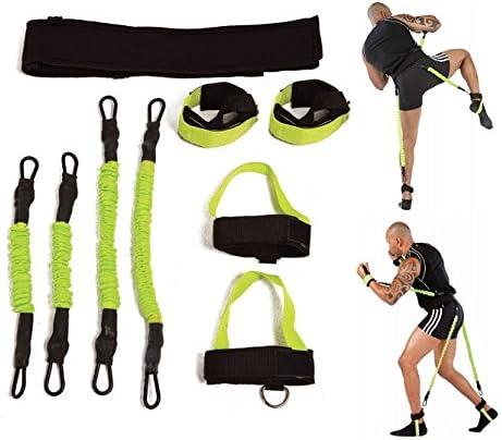 RinaSport - Punch trainer resistencia fuerte: Amazon.es ...