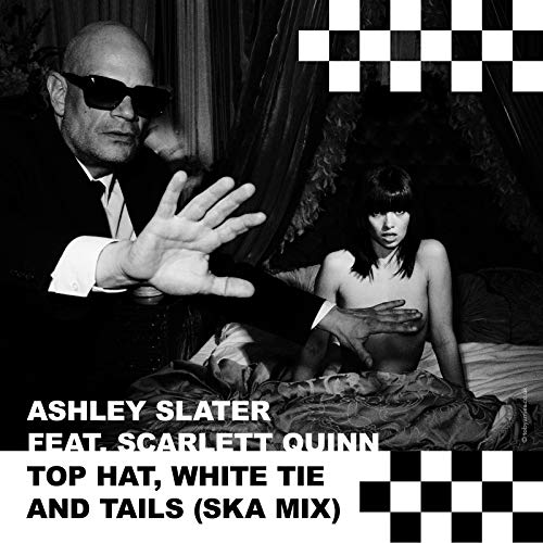 Top Hat, White Tie and Tails (Ska Mix)
