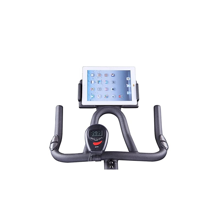 HARISON Pro Indoor Cycling Bike for Home Use
