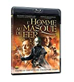 The Man in the Iron Mask (1977) [ Blu-Ray, Reg.A/B/C Import - France ]