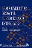 Semiconductor Growth, Surfaces and Interfaces, , 0412577305