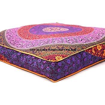 Amazon Com Handicraft Palace Indian Psychedelic Elephant