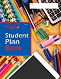 Pack of 24 Student Plan Books (8 3/8 x 10 7/8in; Spiral-bound)
