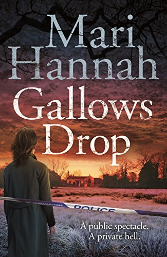 Gallows Drop (Kate Daniels)