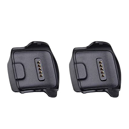 Amazon.com: Gear S Cargador de repuesto (2pcs), Recambio ...