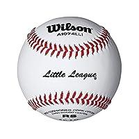 Wilson A1074 Little League Béisbol (Docena)