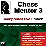 Chess Mentor 3 - COMPREHENSIVE Edition Chess Software