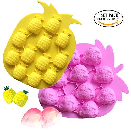 Pineapple Mold - 8