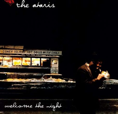 Welcome the Night [Vinyl] by Sanctuary Records