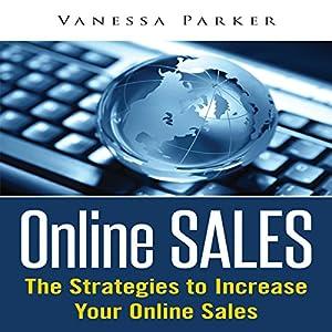 Online Sales Audiobook
