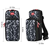 Sunjoyco Portable Travel Carrying Case Compatible