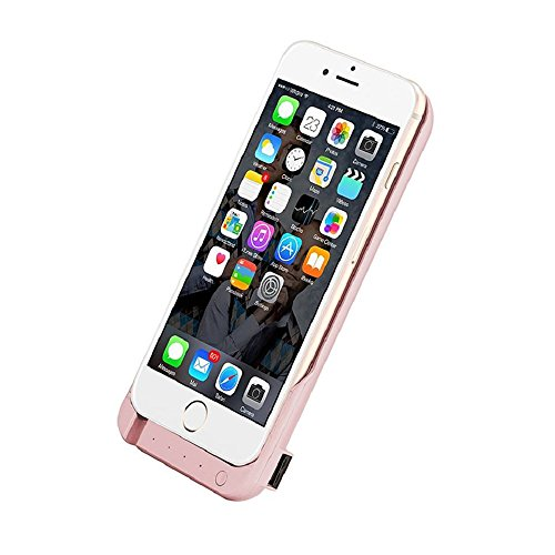 IPhone 6 6S Battery Case, Ultra Slim Extended IPhone 6