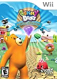 Gummy Bears Magical Medallion - Nintendo Wii