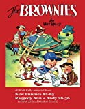 Walt Kelly's The Brownies Collection