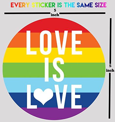 I Love Gay Porn Sex Lgbt Lesbian Funny Car Bumper Vinyl Sticker Decaldecals Stickers