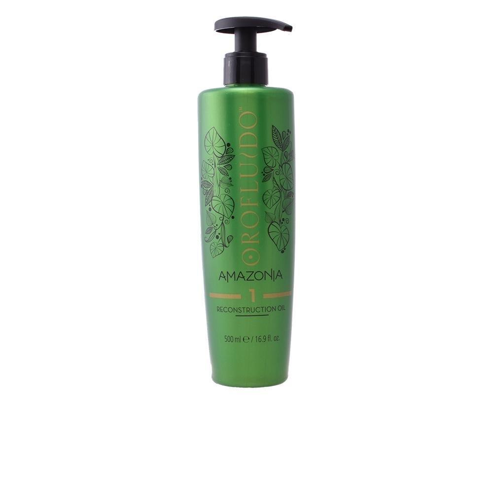 Orofluido Amazonia Aceite de Reconstrucción - 500 ml: Amazon.es