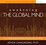 Awakening the Global Mind: A New Philosophy for Healing Ourselves and Our World (Sounds True Audio Learning Course)