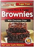 #9: Doctor's CarbRite Diet - Chocolate Chip Brownie Mix, 11.5 oz