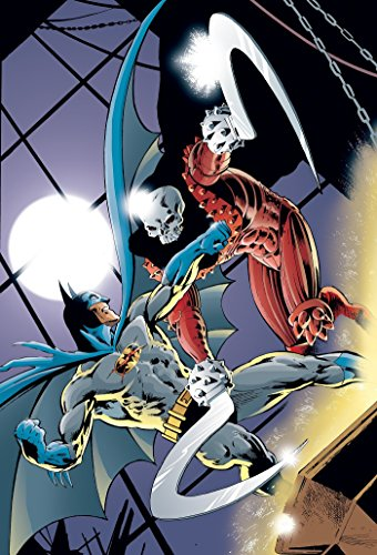 (Batman: Year Two 30th Anniversary Deluxe Edition)