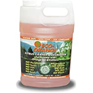 Best Eco Orange Concentrate Allergy Free Eco Friendly