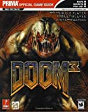 Doom 3 (Prima Official Game Guide)