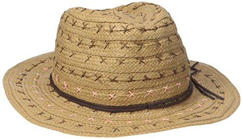 Roxy Junior's Breezy Hat, Lark, Small/Medium