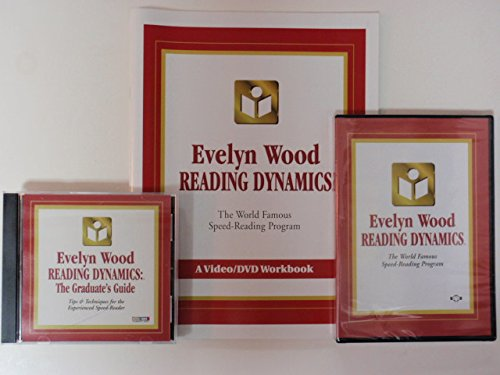 Evelyn Wood Reading Dynamics: The World Famous Speed-Reading Program