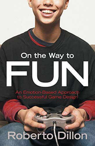 Download On the Way to Fun: An Emotion-Based Approach to Successful Game Design Pdf