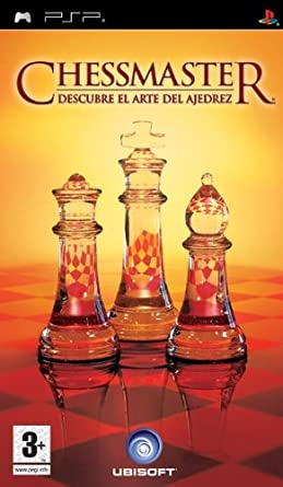 Chessmaster: descubre el arte del ajedrez