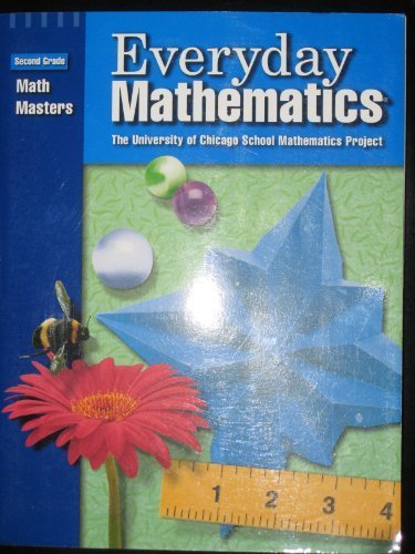 Read Online Everyday Mathematics: Grade 2: Math Masters pdf epub