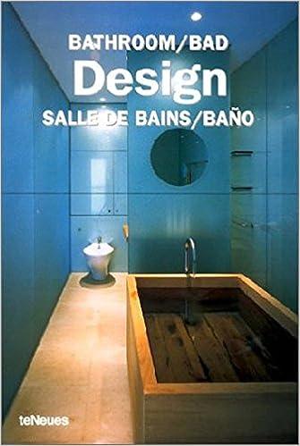 Buy Bathroom Design Designpocket Book Online At Low Prices In