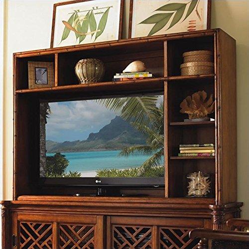 Tommy Bahama Home Island Estate Nevis Entertainment Center