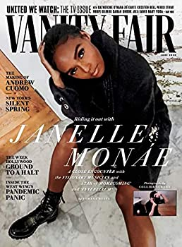 1-Year Vanity Fair Magazine Subscription
