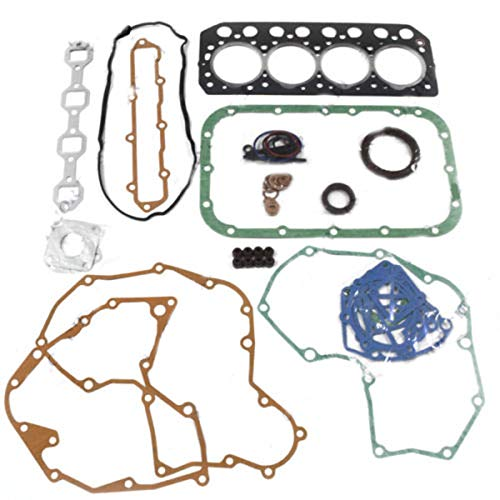 S4L S4L2 Diesel Engine Gasket Kit for Mitsubishi Engine and for TCM forklift and Generator set Excavator Spare -