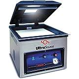 """Ultravac 225 Chamber Vacuum Packaging Machine, 7.25"""" Chamber Depth"""